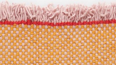 Alfombras de lana DUOTONE